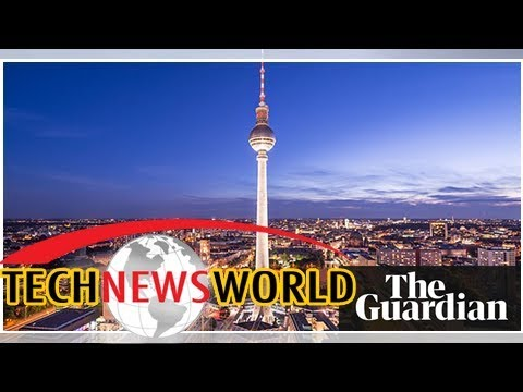 Berlin tops the world as city with the fastest rising property prices