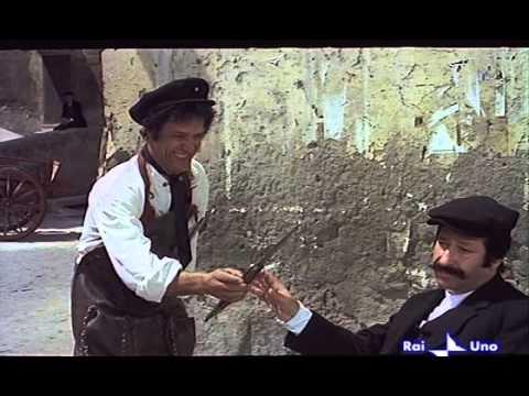 Franco Franchi - Uomo Di Coltello (con Nino Terzo)