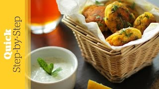 How To Cook Authentic Indian Fish Kebabs With Hari Ghotra