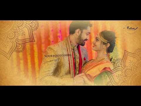 customized-hindu-wedding-invitation-video---save-the-date-video-invite