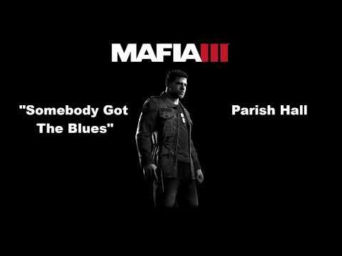 Mafia 3: (Bonus: Trailer): Somebody Got The Blues - Parish Hall