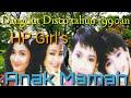 Hp girl's - anak mamah   dangdut disco jadul   tembang lawas 90's