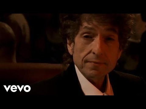 Bob Dylan - Things Have Changed (