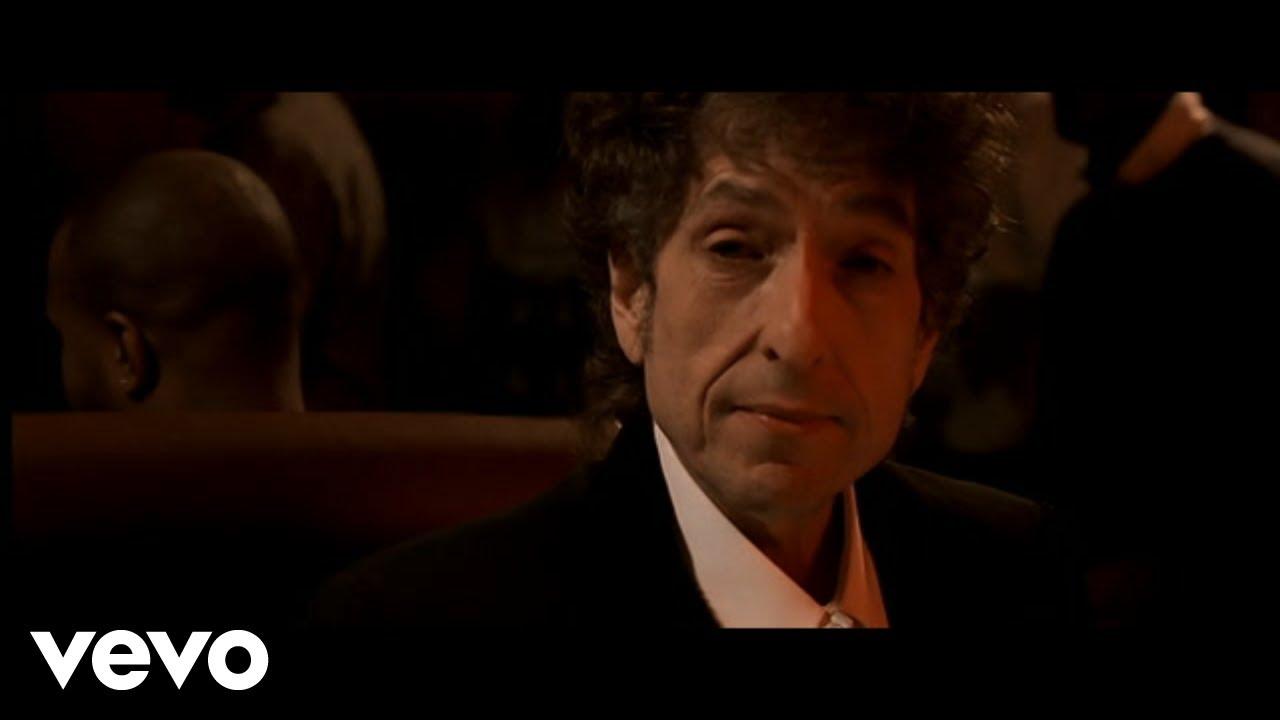 "Bob Dylan - Things Have Changed (""Wonder Boys"" Promo Video)"