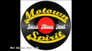 Motown Spirit  Mix swanee river rock