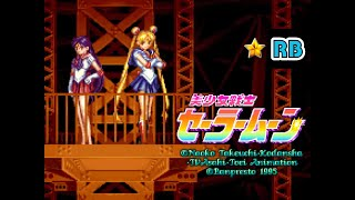 Video 1994 [60fps] Pretty Soldier Sailor Moon 2Players Nomiss ALL download MP3, 3GP, MP4, WEBM, AVI, FLV Juli 2018