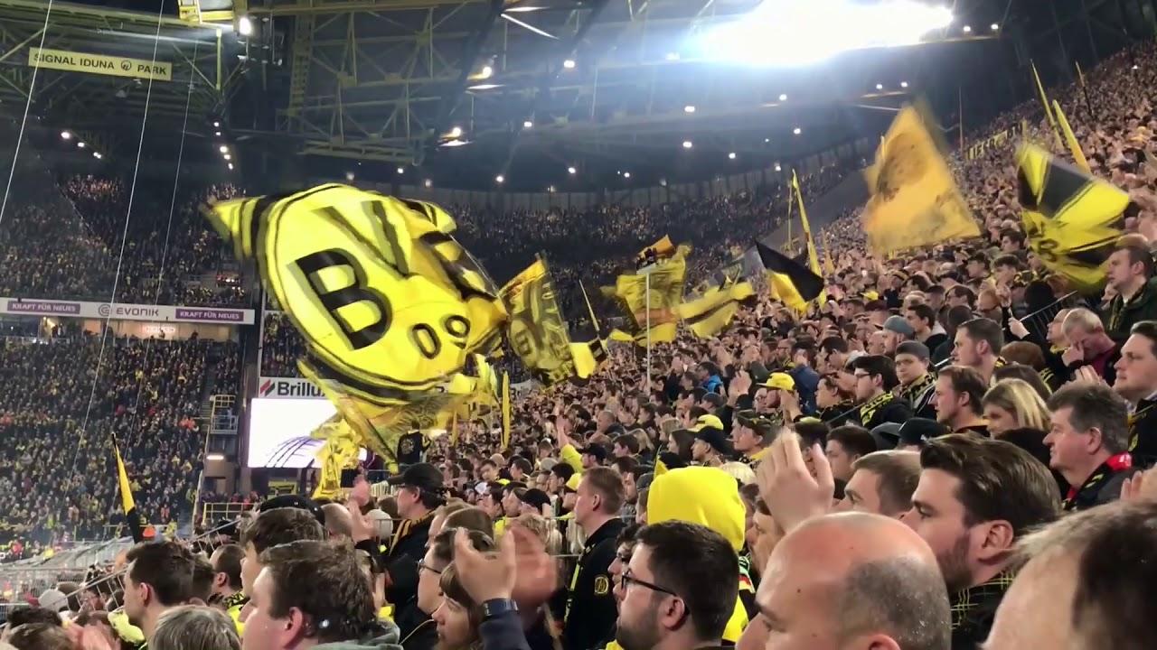 Borussia Dortmund Bvb 09 Eintracht Frankfurt 3 2 11 03