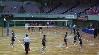 JOCジュニアオリンピックカップ 第30回全国都道府県対抗中学バレーボー...
