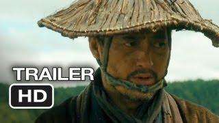 Unforgiven (Yurusarezaru mono) Official Trailer #1 (2013) - Ken Watanabe Movie HD