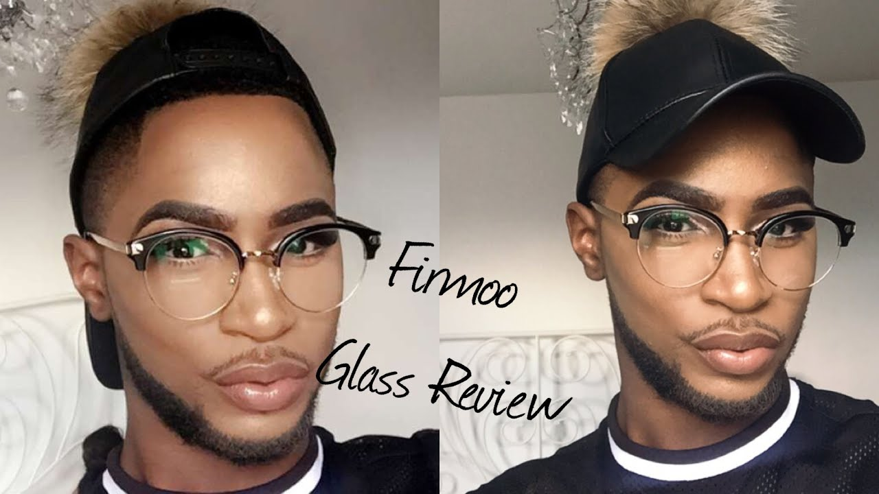 6b40c22ecf FIRMOO REVIEW GLASSES + GIVEAWAY - YouTube