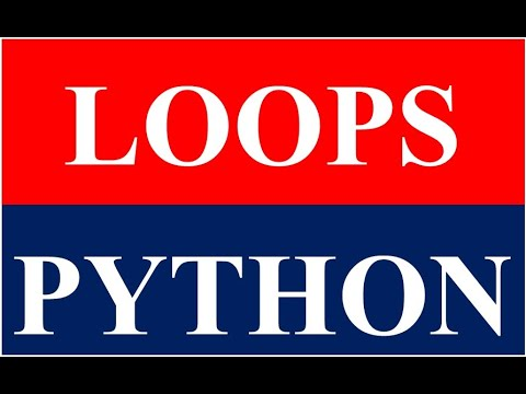 Loops in Python thumbnail