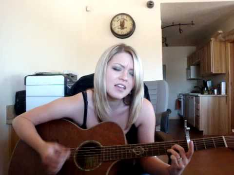 Hope - Bring Me Flowers (Cover by Sally Poe)