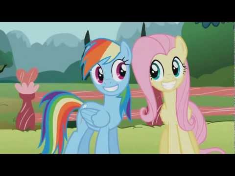My Little Pony Find a Pet Song HD (Español Latino+ mp3)