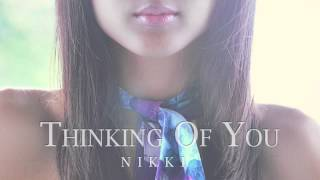 Thinking of you - Nikki (original) Cambodia