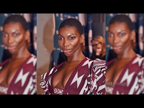 Black Superman incoming, Michaela Coel cover girl   BET Breaks   BET Africa