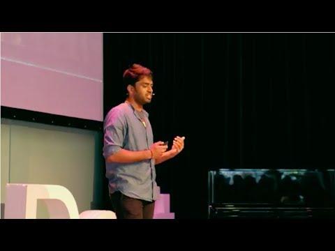 Designing for artificial intelligence | Karthik Mahadevan | TEDxDelftSalon