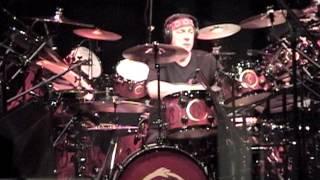 Neil Peart Drums For Sampletank 3