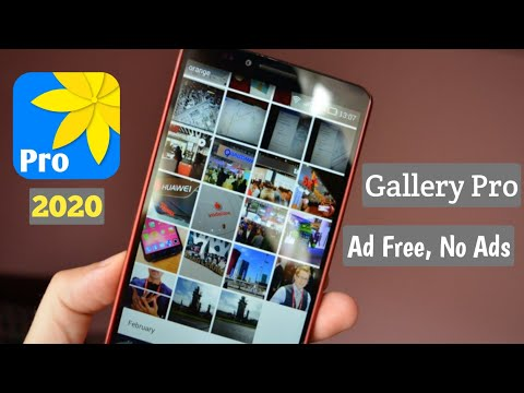Best Gallery Pro Gallery App Free No Ad 2019 || Gallery App Without Ad 2019 || Best Gallery App Pro