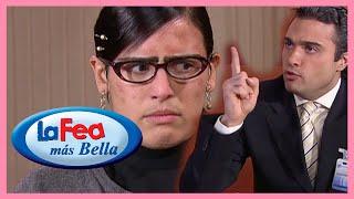 La fea más bella | Resumen C-65 - ¡Fernando se molesta con Lety por presumir a su novio! YouTube Videos