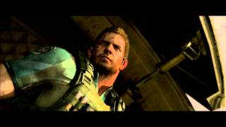 Resident Evil 6 - Chris Kampagne Ende [DEUTSCH-HD]