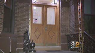 Brooklyn Woman Beaten, Robbed
