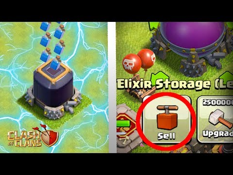 Thumbnail: 7 Features That Broke Clash of Clans Before They Were Removed