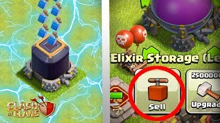 7 Features That Broke Clash of Clans Before They Were Removed