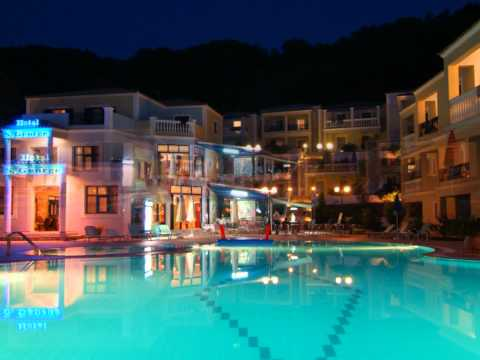 San George Hotel Apartments***
