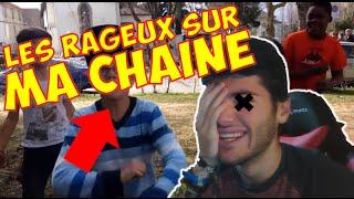 vuclip LES VIDEOS DES RAGEUX SUR MA CHAINE ! A MOURIR DE RIRE !!