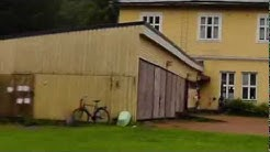 Villa Sandelius - Purkulupa autotallille 12-2013