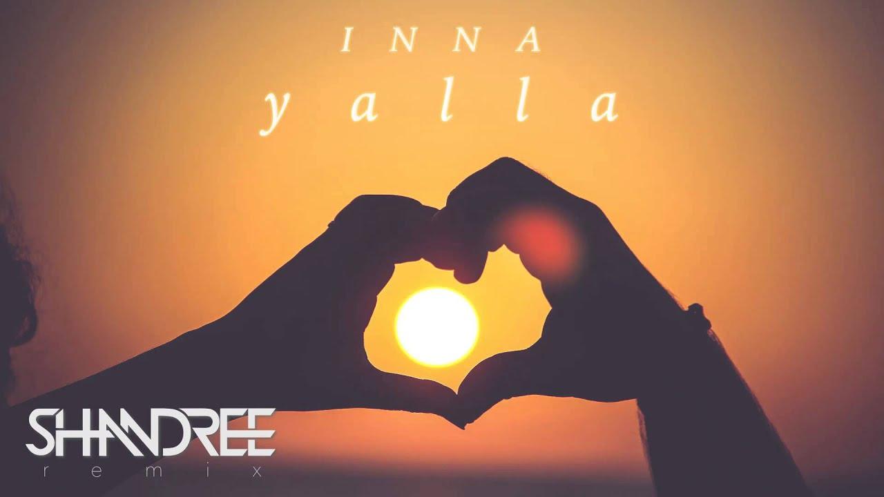 Клип inna yalla скачать бесплатно:: скачать клип inna yalla.