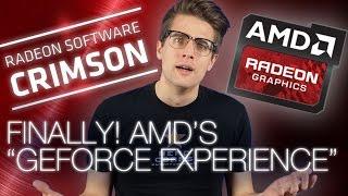 Radeon Software: Crimson, R9 Fury X2 dual-GPU, DJI Manifold Drone PC