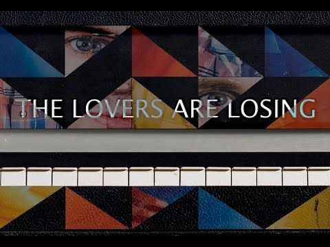 Keane - The Lovers Are Losing - Piano cover