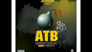 Am Bout to Blow - Jemilo (short clip)