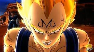 Dragon Ball Z: Battle of Z - | Is This...Majin Buu?! | (Part 33)【FULL HD】