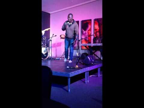 "Banzi M Mashiya 2015 _ Monde Fani Singing "" Ingqondo Yam"""