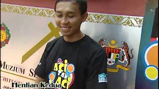 TV GAME SHOW - ACI TAK ACI (RTM 2011)