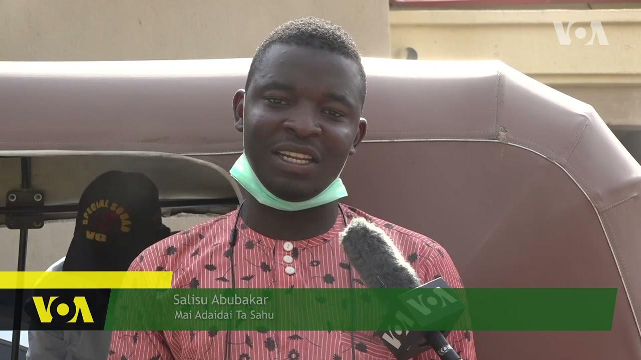 Download #TASKARVOA: Matsalar Boko Haram A Jihar Bornon Najeriya Ta Sa Kananan Yara Aikin Boyi-Boyi