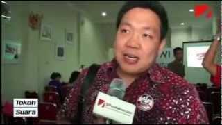Charles Honoris: Jaga Kedaulatan, Jokowi Terapkan Trisakti Bung Karno