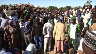 At least 22 killed in central Nigeria attack