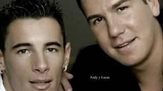 Andy y Lucas- Dime que me quieres, en Directo