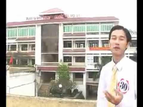 Net đẹp sinh viên sư phạm lần thứ 8 trường ĐHSP Hà Nội 2.flv