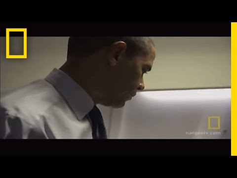 Obama On Board | National Geographic