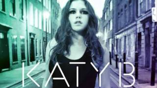 Katy B - Perfect Stranger Lyrics