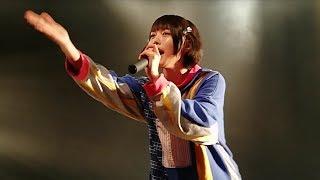 7月26日に渋谷 TSUTAYA O-WESTにて行われた追加公演 「音楽よ回れ!!〜ゆ...