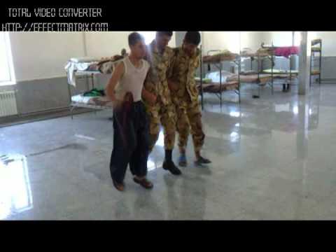 رقص کردی سرباز(با صدای آیت احمدنژاد) thumbnail