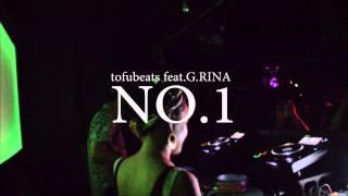 "with G.RINA(http://melodyandriddim.tumblr.com/) ""No.1 feat.G.RINA"" ..."