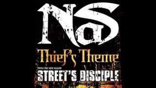 Nas - Thief