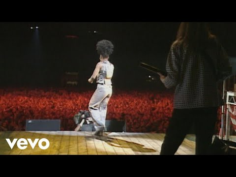 M People - Movin On Up (Come Again Live In Manchester '95)