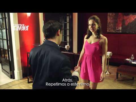 UN DÍA EN EL HOTEL: ALGODON MANSION DE BUENOS AIRES